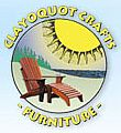 Garden Furniture from clayoquot crafts made from western red cedar hancrafted for patio and garden in tofino, clayoquot sound,  specializing in Cape cod Chairs and Adirondack Chairs